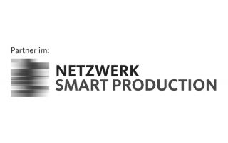 Logo Netzwerk Smart Production