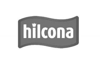 Logo hilcona