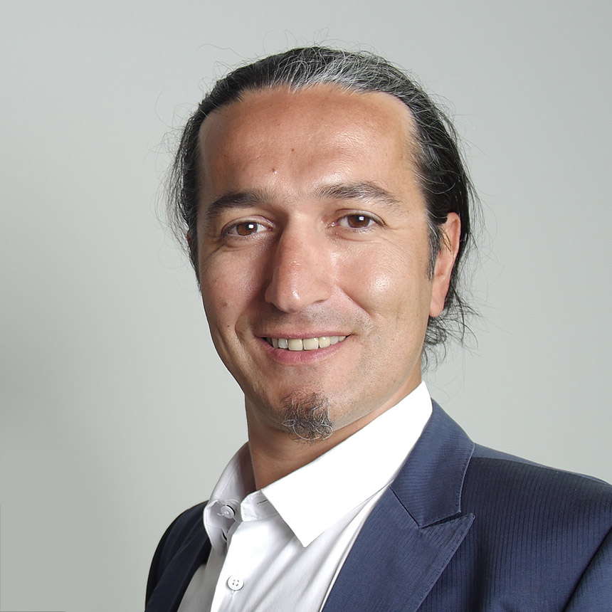 Georgios Manolidis