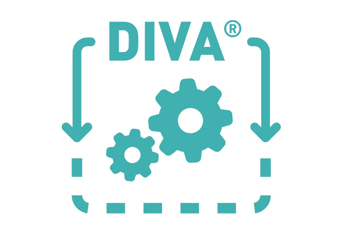 Icon Diva Implementierung