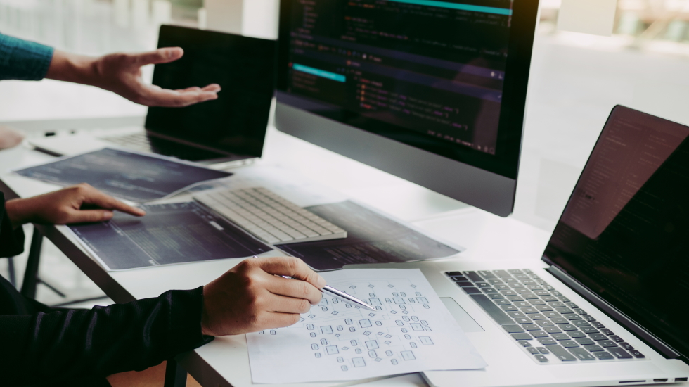 Datenanalyse und Auswertung